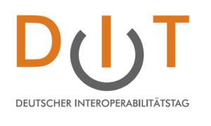 Deutscher Interoperabilitätstag Logo