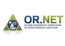 OR.NET Logo